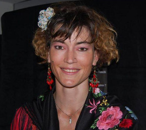 Edith joue Carmen